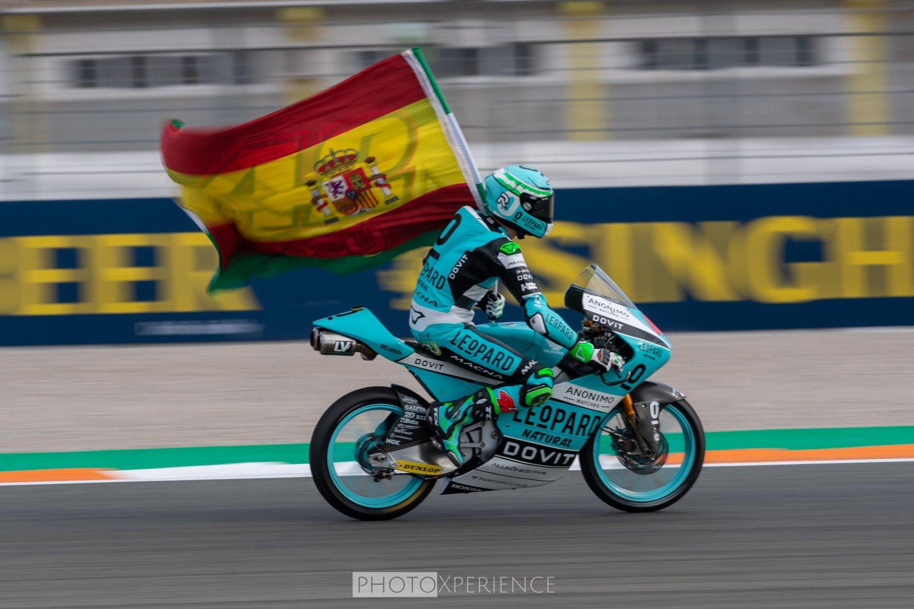 Celebracion-españa-motogp